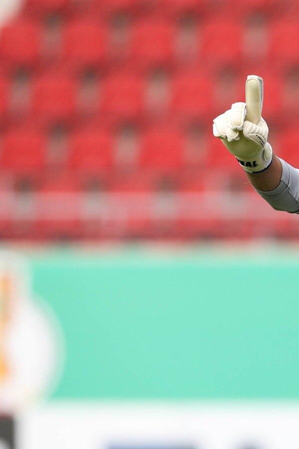 Torwart Casteels verlängert beim VfL Wolfsburg