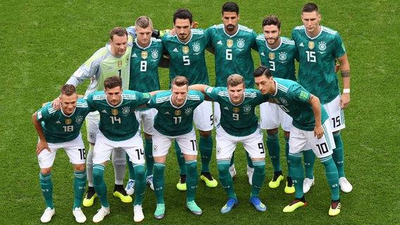 Zäsur Für Den Deutschen Fußball Ndrde Ndr Info Sendungen