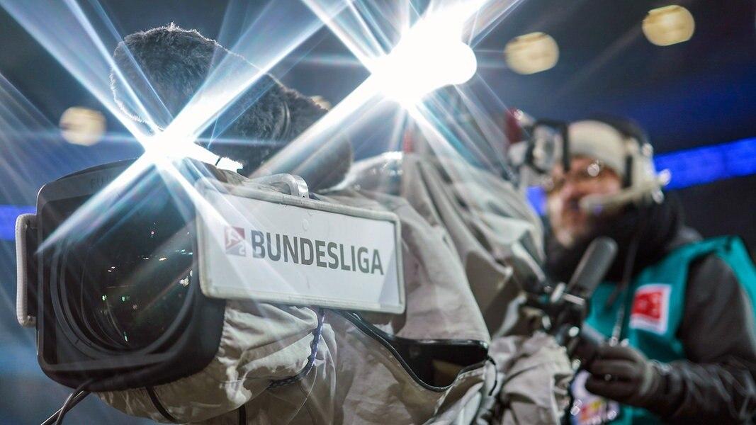 Proficlubs beschließen Bundesliga-Pause bis zum 30. April