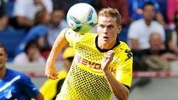 Dortmunds Sven Bender