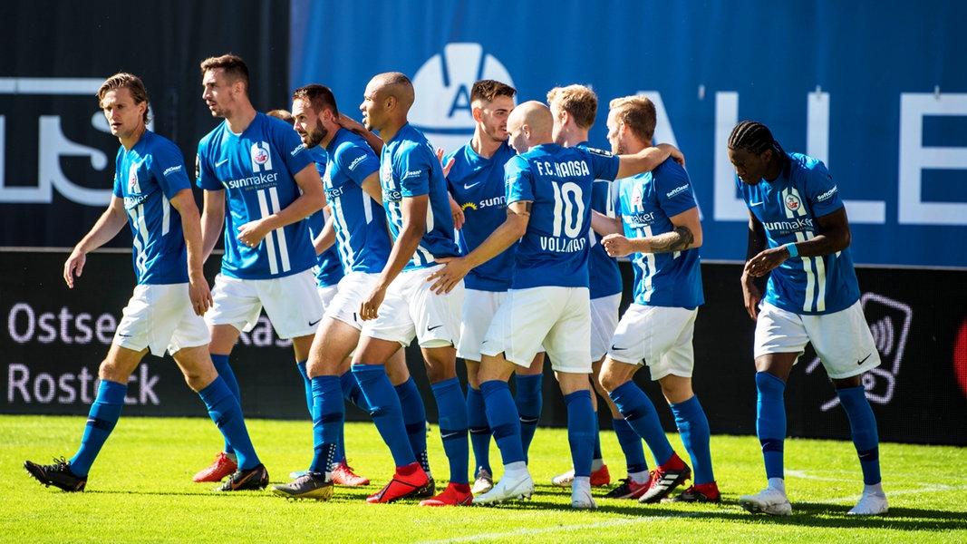 Paderborn Hansa Live