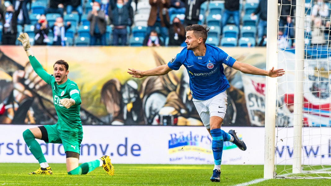 Hansa Rostock Live Ndr