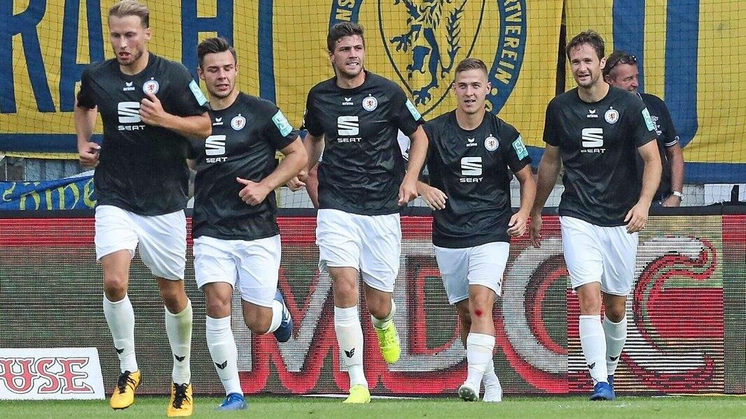 Ndr Eintracht Braunschweig