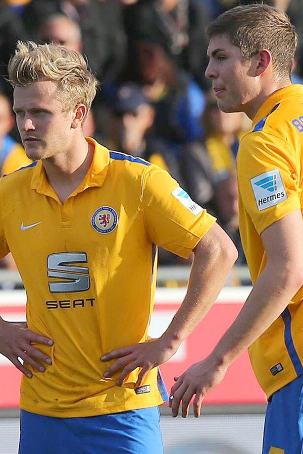 Homepage Eintracht Braunschweig