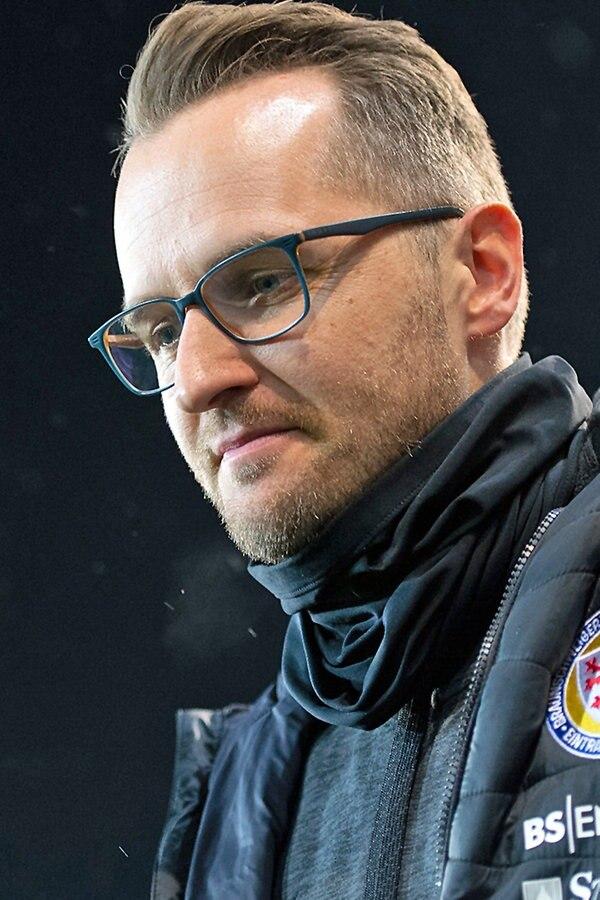 Braunschweig trennt sich von Trainer Flüthmann