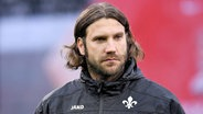 Trainer Torsten Frings © imago images / Jan Huebner