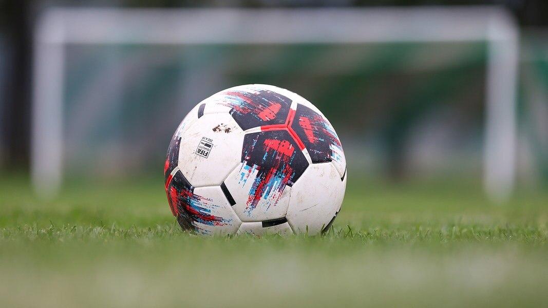 Vsport Fußball