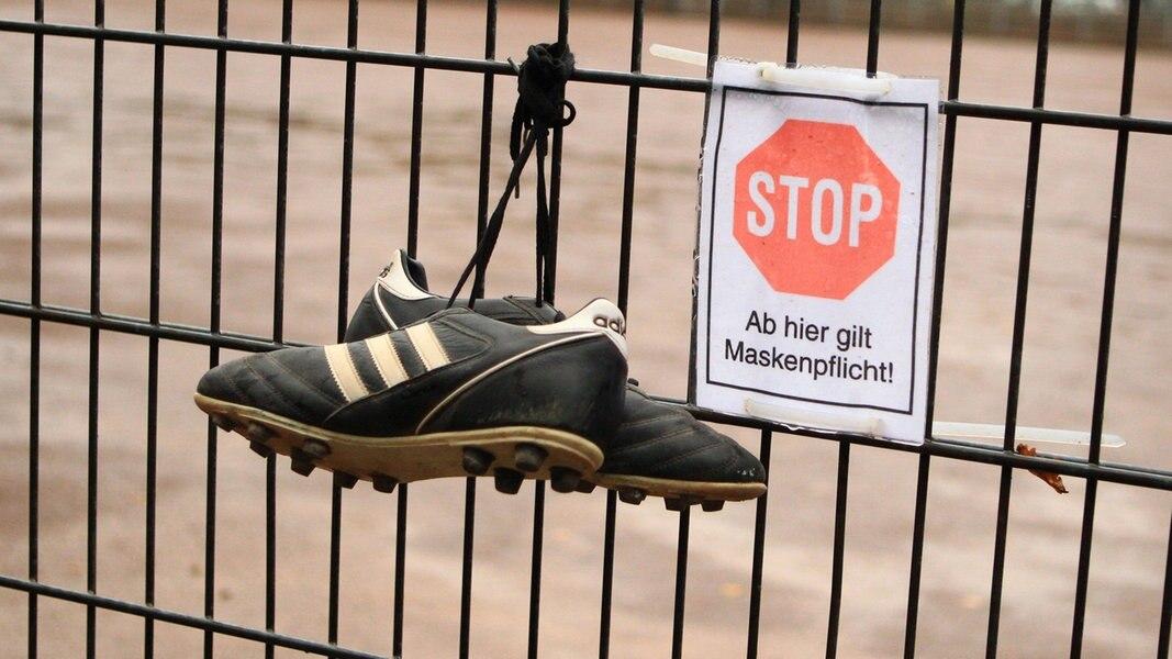 Corona-Lockerungen: Amateursport muss bis 7. März warten - mindestens - NDR.de