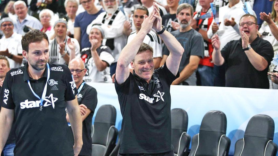Gislason nach EHF-Cup-Sieg frenetisch gefeiert