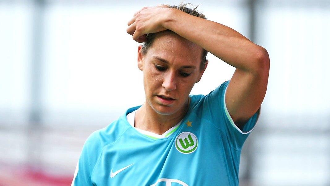 Goeßling muss VfL Wolfsburg nach zehn Jahren verlassen - NDR.de