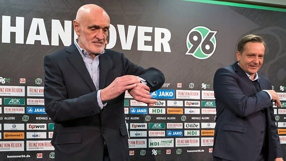 Liga: VfB droht Sturz von der Tabellenspitze - Hannover torlos