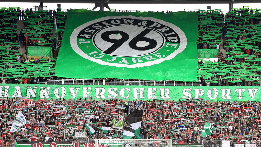 Hannover 96 Ndr