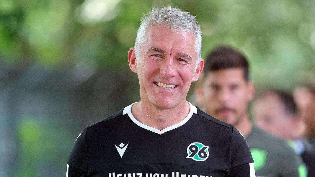 Hannover 96: Mehr Baustelle als Aufstiegsfavorit