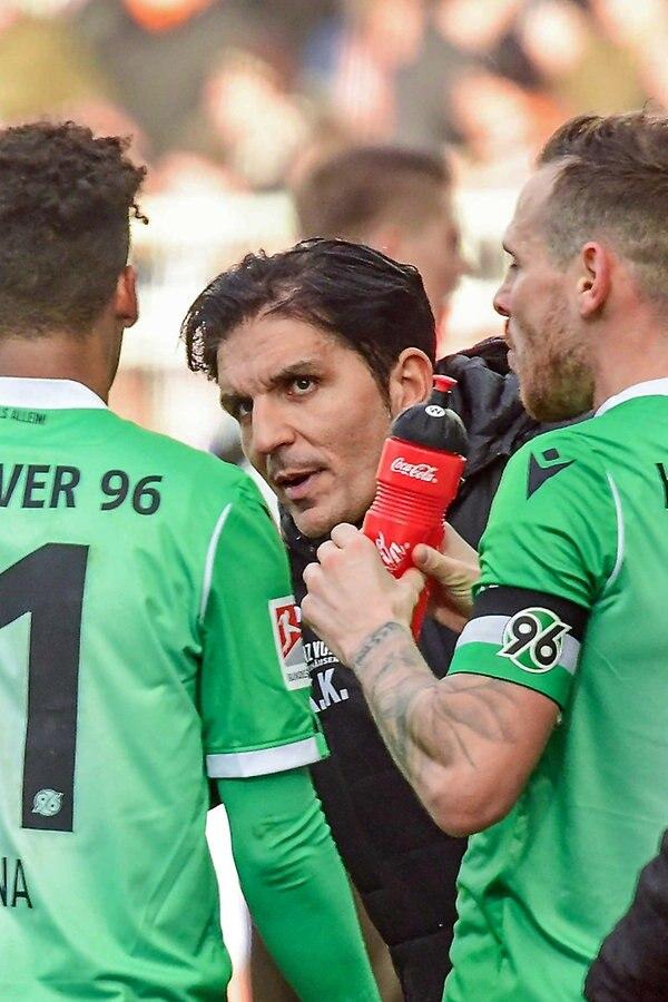 2. Liga: Hannover 96 tritt beim VfL Bochum an