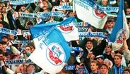 Hansa-Fans © picture-alliance / dpa