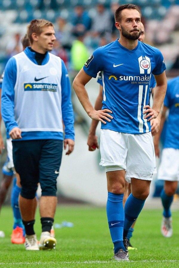 Hansa Rostock muss zu Spitzenreiter Ingolstadt