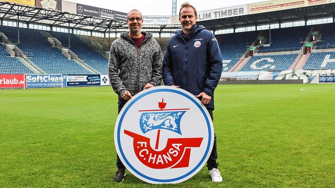 Rostock Fussball
