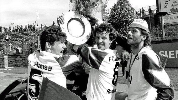 Die Geschichte Von Hansa Rostock Bild 16 Ndr De Sport Fussball Bilder