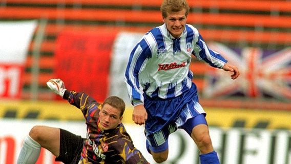 Die Geschichte von Hansa Rostock (Bild 16)  NDR.de - Sport ...