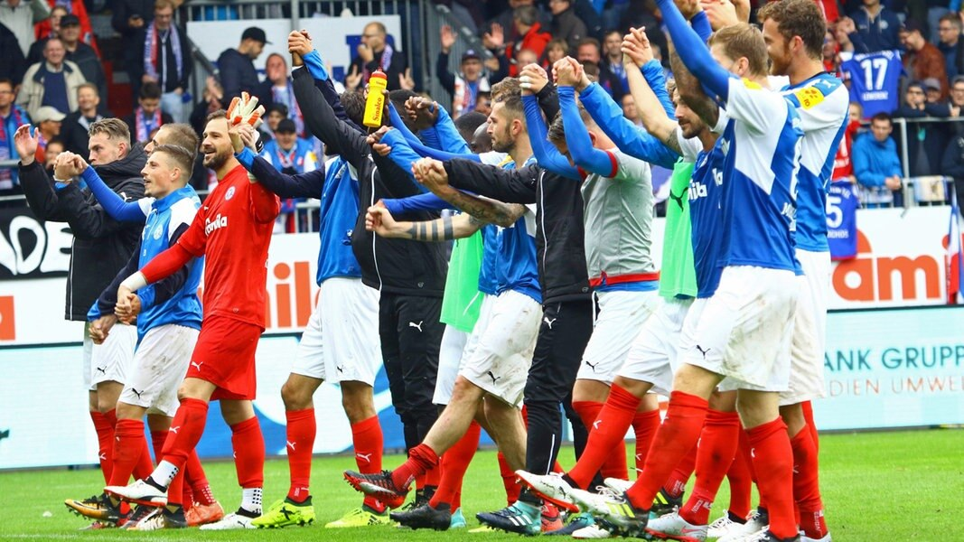 Holstein Kiel - FC St. Pauli: Der Teamvergleich | NDR.de ...