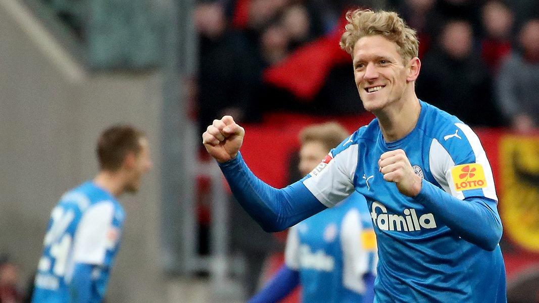 Kader Holstein Kiel