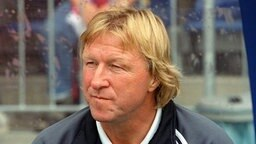 Horst Hrubesch © picture alliance Foto: picture alliance