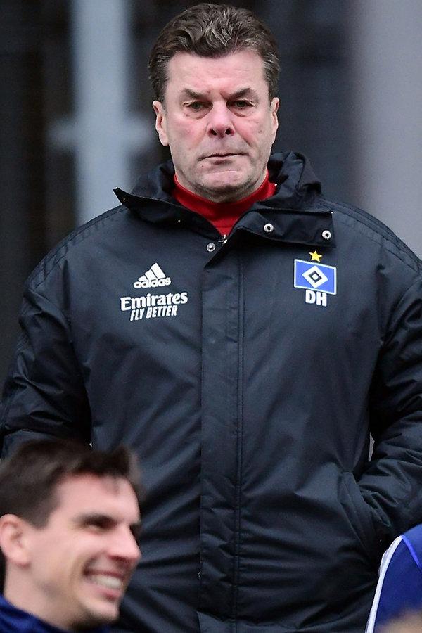 Hsv Trainer