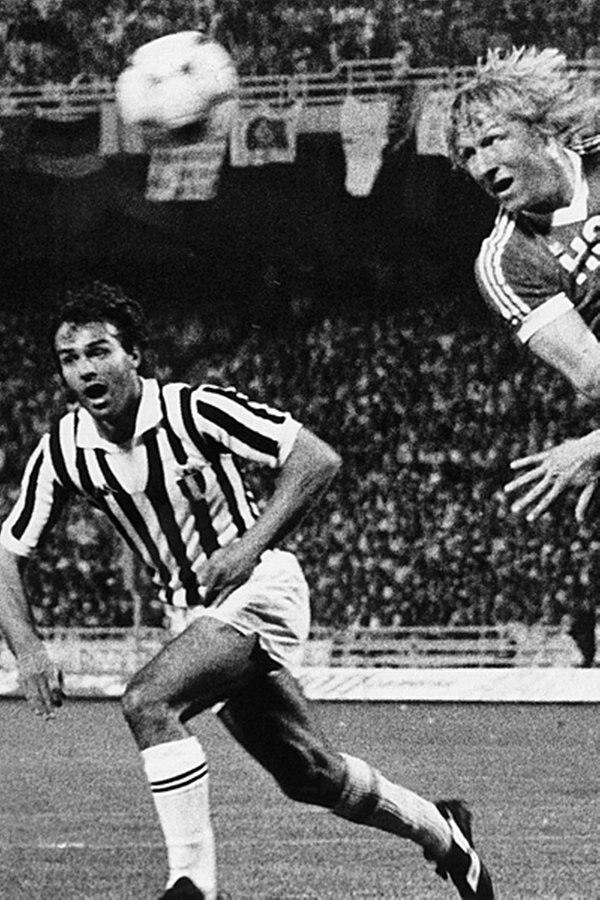 Hsv Juventus