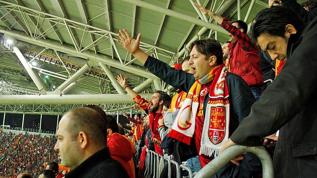 Galatasaray Gegen