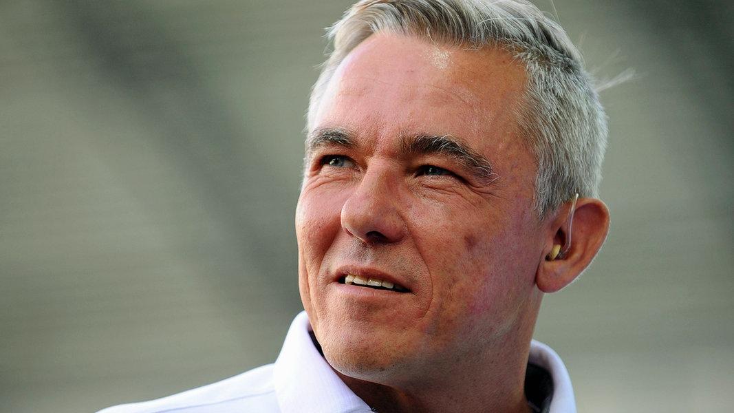 Co Trainer Vfl Wolfsburg