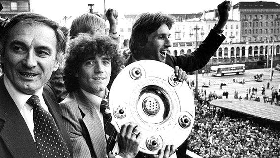Tragisches Trainerschicksal: Branko Zebec (Seite 2)| NDR.de - Sport -  legenden