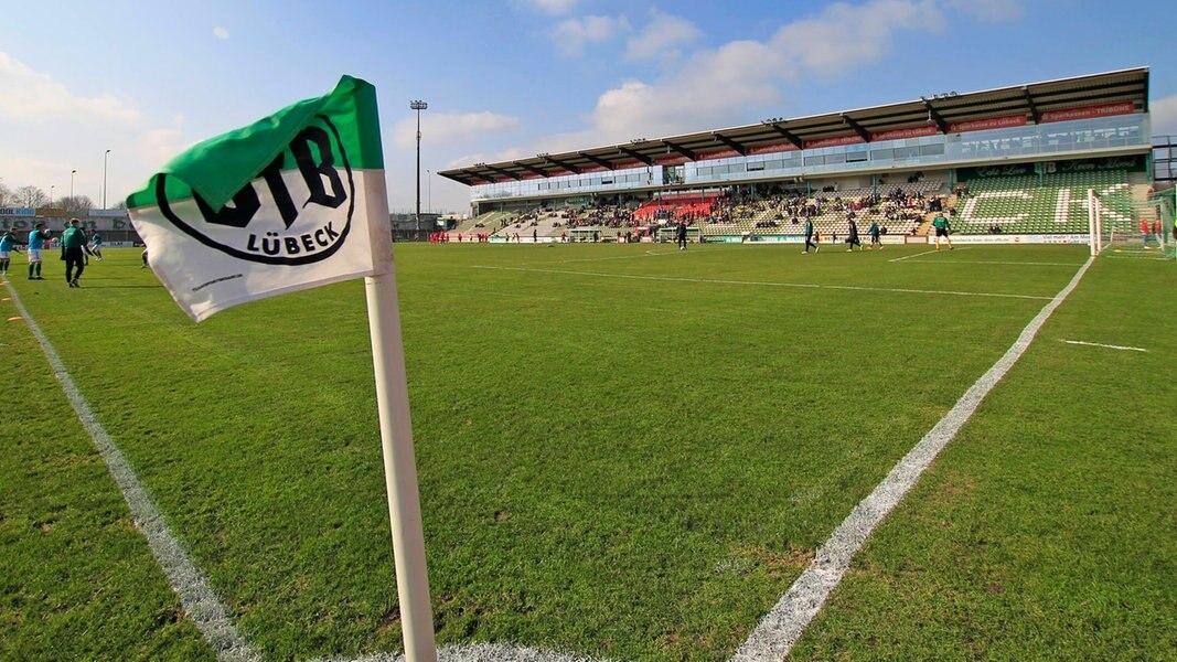 19. Spieltag: Hansa gegen Lübeck abgesagt