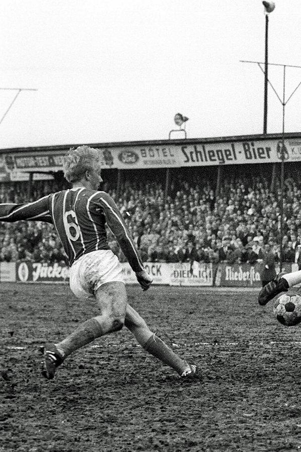 Fußball Lübeck