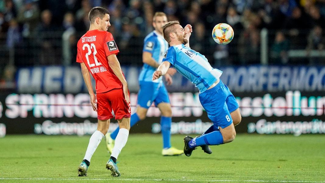 Meppen Köln
