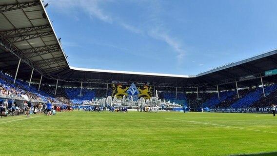 Waldhof Mannheim Stadion