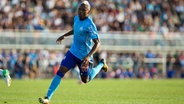 Clinton N'Jie © imago / PanoramiC