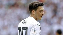 Mesut Özil © imago / Laci Perenyi Foto: Laci Perenyi