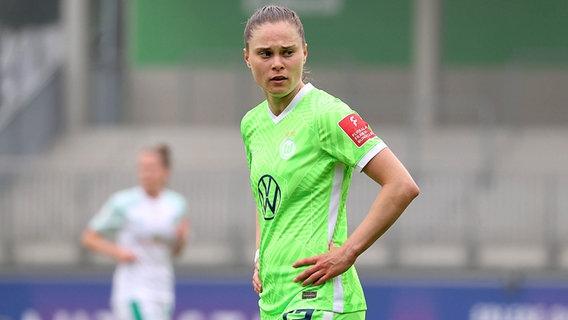 VfL Wolfsburg: Torn cruciate ligament at striker Wolter |  NDR.de – Sports activities