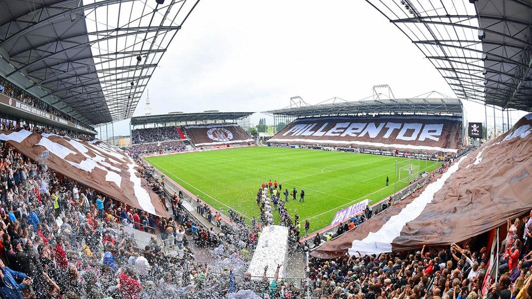 St.Pauli Stadion