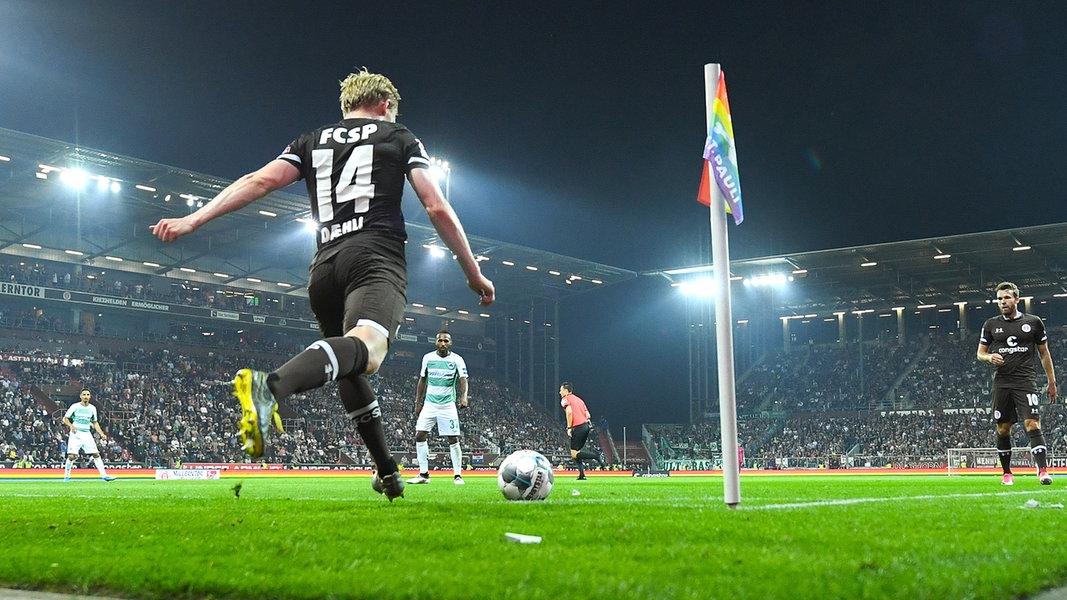 Fc St Pauli News