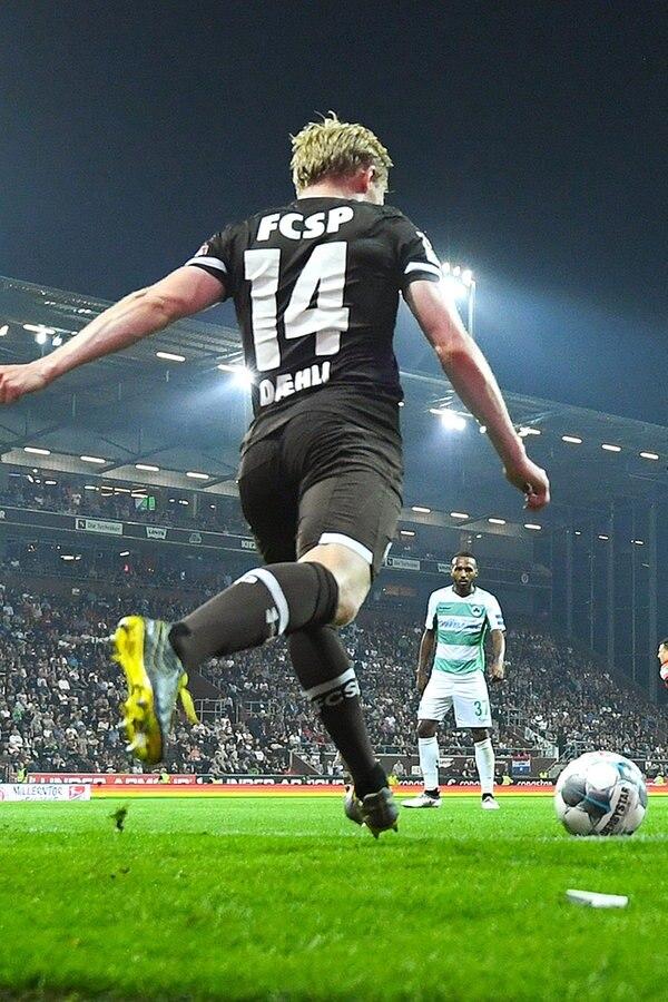 Fc Sankt Pauli Spielplan
