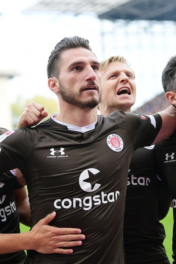 FC St. Pauli will gegen Aue wieder in die Spur finden
