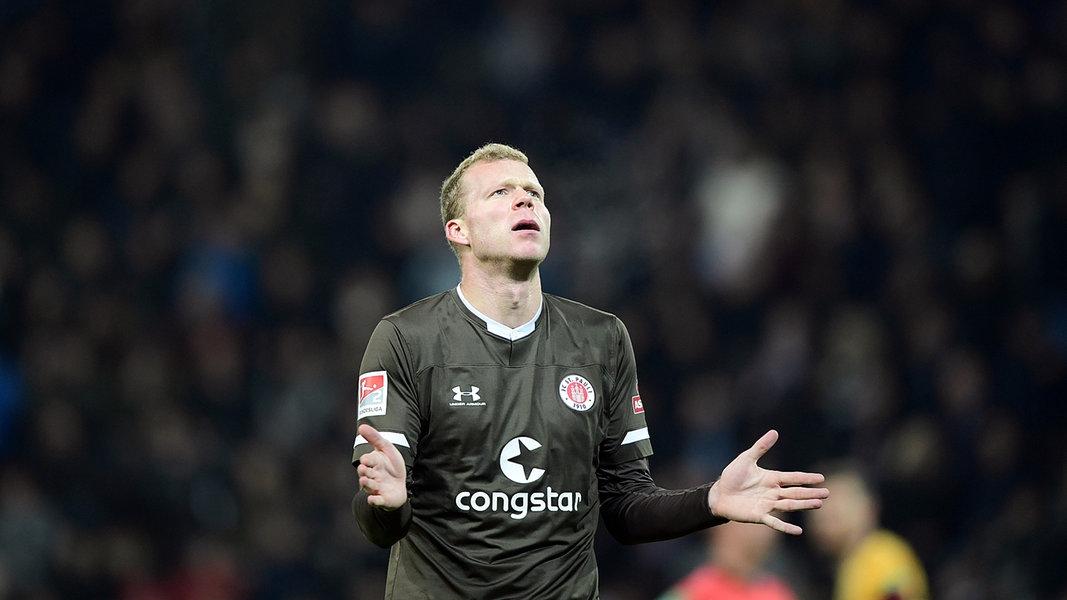 2. Liga: FC St. Pauli spielt 0:0 gegen Dynamo Dresden