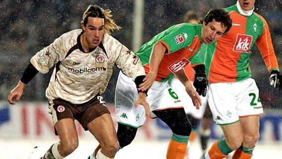 St. Pauli - Werder 2006: Das Wunder vom Millerntor