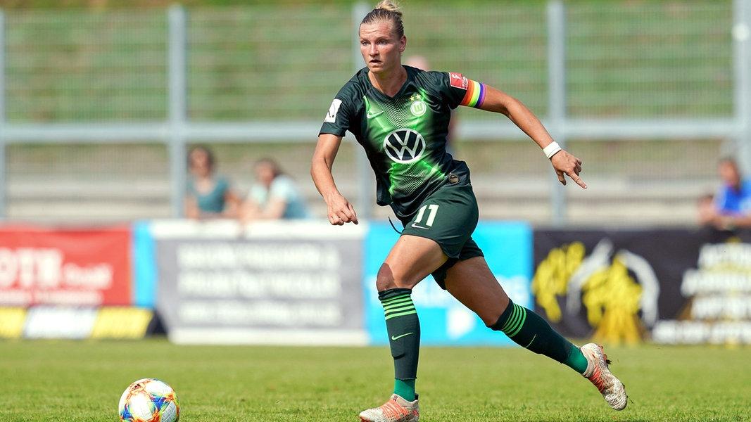 Frauen Bundesliga Wird Am 29 Mai Fortgesetzt Ndr De Sport Fussball