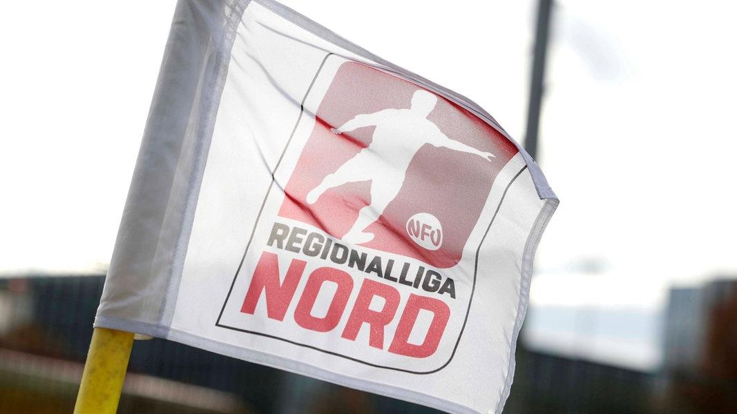 Regionalliga Nord: Die Zeichen stehen auf Saison-Abbruch