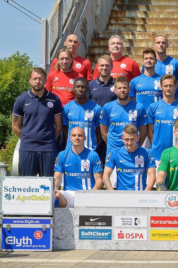 Hansa Rostock Kader