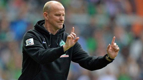 SV Werder Bremen: Thomas Schaaf wird Technischer Direktor