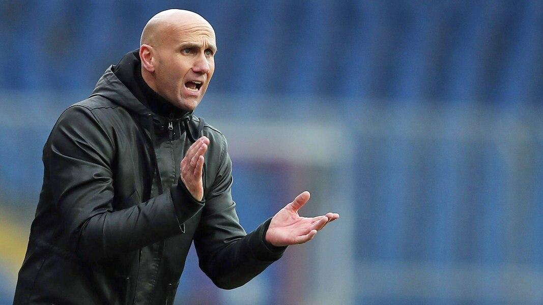 Trainer Schubert wechselt von Braunschweig nach Kiel