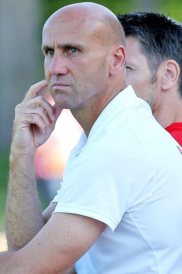 Holstein Kiel beurlaubt Trainer Schubert